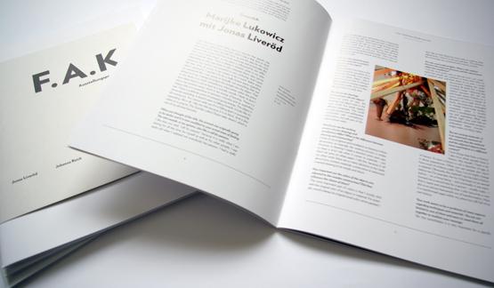 FAK2010_Publikation