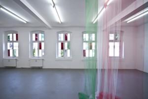 Ausstellungsansicht 3 Bahar Taheri