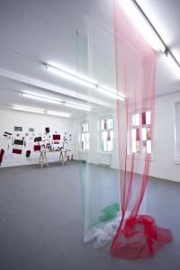 Ausstellungsansicht 4 Bahar Taheri