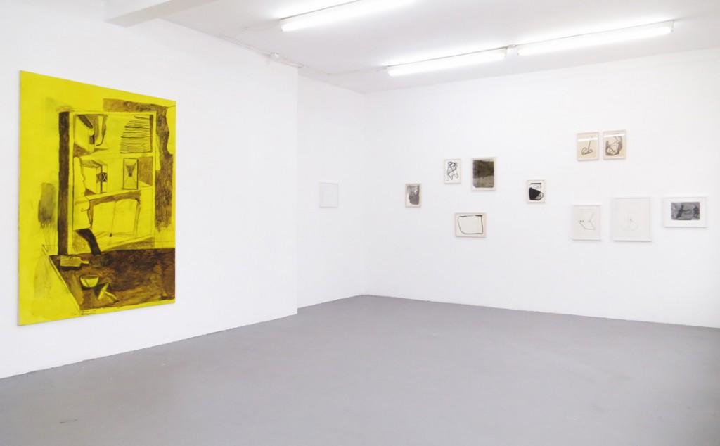 Heft eins, FAK, Münster, 2014,2