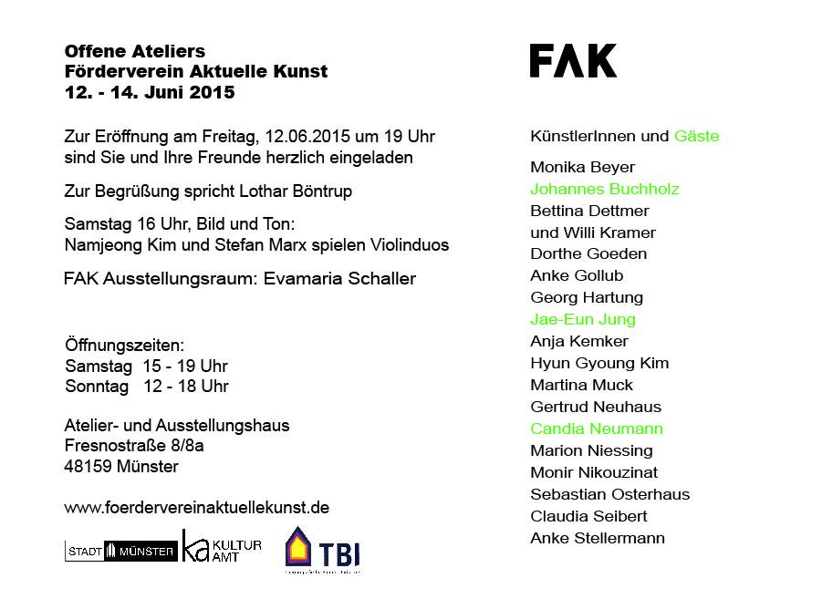 FAK_2015 Offene Ateliers2
